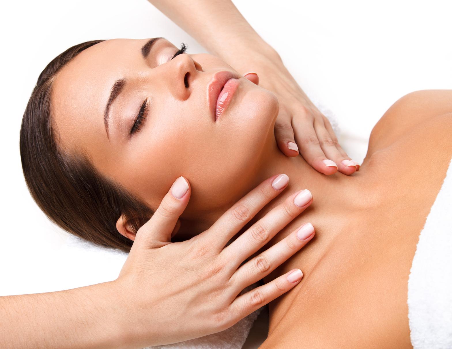 Bonnie & Clyde Kosmetik Massagen